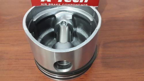 piston con anillos compresor frenos de aire ford cargo 815