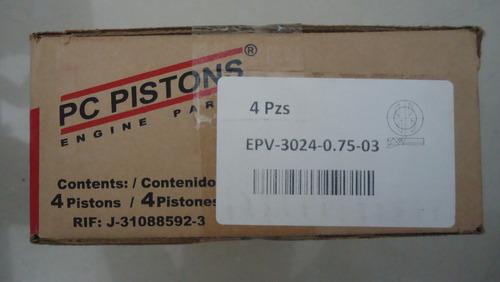 piston corsa 1.3 0.75 030 pv-3024-075 im