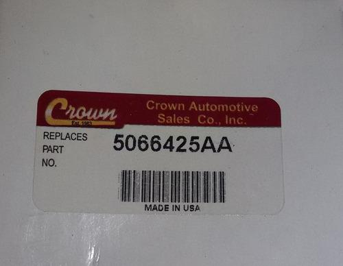 piston de caliper delantero jeep cherokee kj 02/07 crown