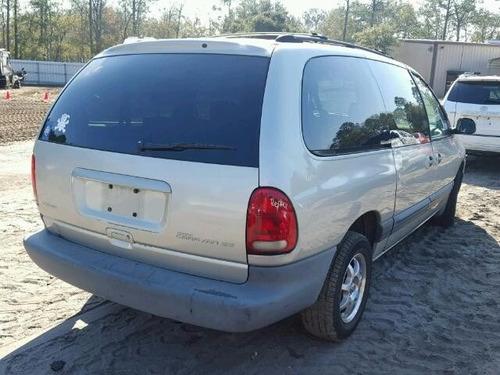 piston de motor dodge caravan 1995-2000