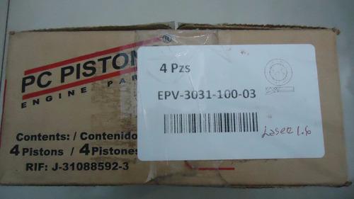 piston ford laser 1.6 epv-3031-100