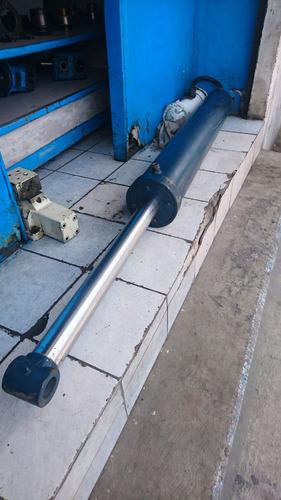 piston hidraulico 8 pulgadaspara prensa compactadora