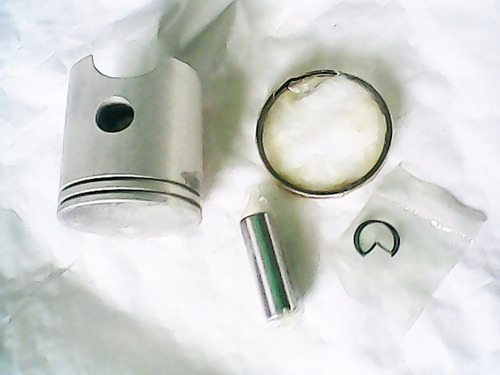 piston kit moto yamaha dx100 a 1.00, 2.00 y 3.00 nuevos