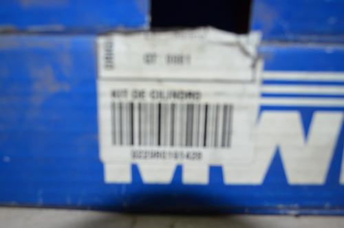 piston perno seguros mwm camion