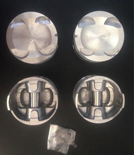 pistone para ford láser 1.6 std 030