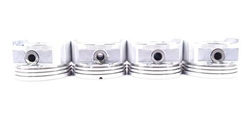 pistónes aveo/ nubira/ lanos 1.6 std no dobla valvulas