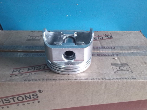 pistones chevrolet motor 350 * 020