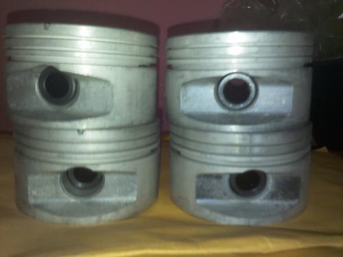 pistones con anillos luv chevrolet 2.2  oferta