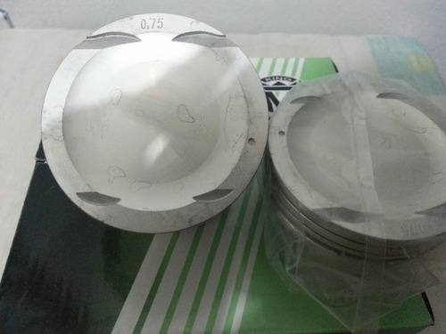 pistones de aveo  kmc  1.6- 0,75