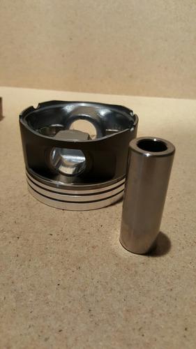 pistones de centauro  2003 -2013  motro 1.8  por unidad