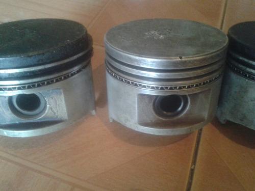 pistones de ford sierra 030 usado