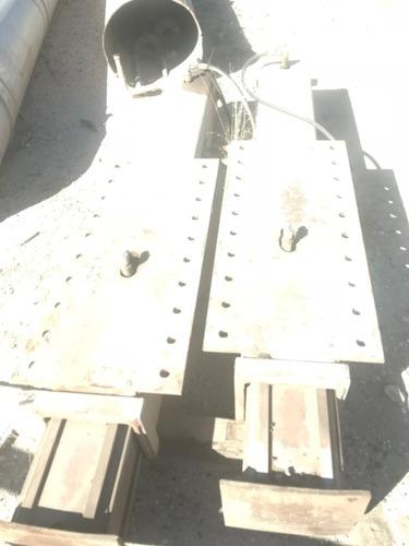 pistones de levante hidráulicos
