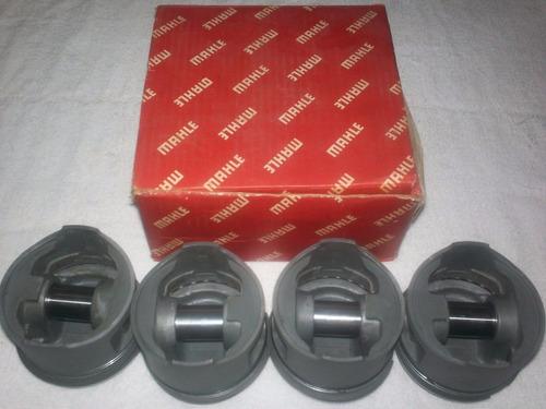 pistones de monza 1.8 con anillos