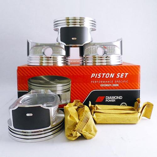 pistones ford 1.6 fiesta ford - ka - eco sport