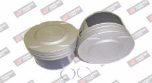 pistones ford 2.5l v6 24v mondeo contour mistique 98-07 std