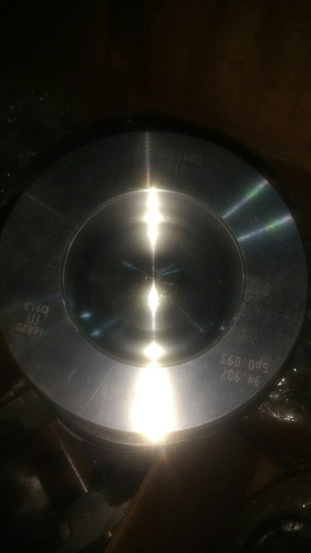 pistones ford 6.0 power stroke