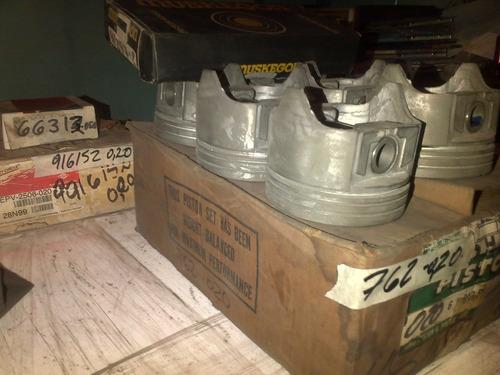 pistones ford motor 230, 232,  v 6 cil. a 020