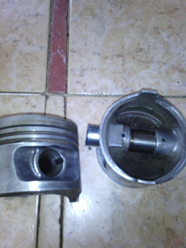 pistones ford sierra standar