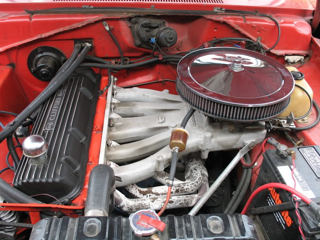 Pistones Forjados Dodge Slat Six 225 Inclinado U S 875