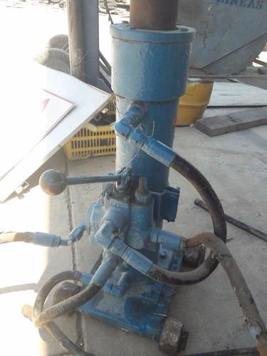 pistones hidráulicos