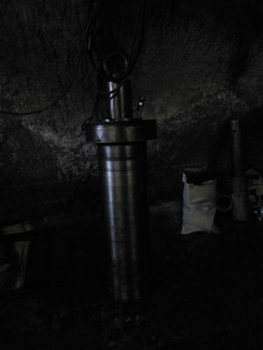 pistones hidráulicos varios tamaños