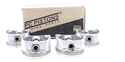 pistones optra design/ astra 1.8 no dobla valvulas en 020
