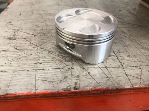 pistones optra desing 1.8 lts std/020/030/050 pc piston