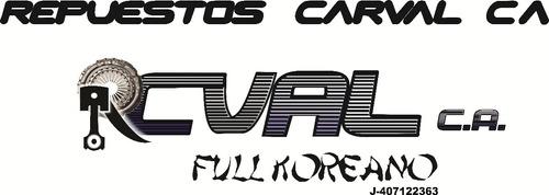 pistones para mitsubishi lancer touring 2.0 - standard/ std