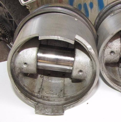 pistones para motor