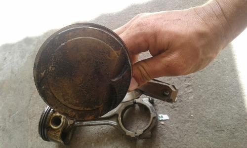 pistones renault duster 2.0
