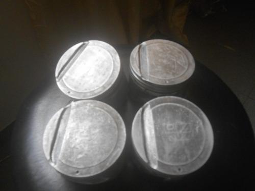 pistones standar elantra 2.0 usado en buen estado