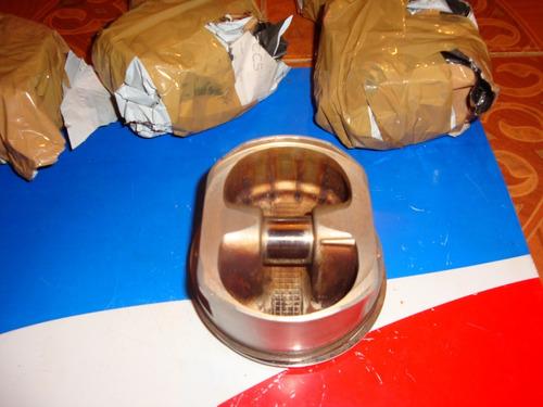 pistones std toyota hilux 4.0 1gr