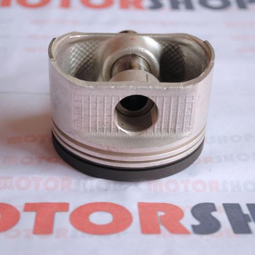 pistones terios 02-07 original japones 020 0.50 tienda fisic