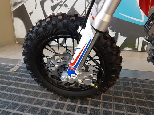 pit bike beta 50rr kinder 0km 2018 automatica  19/2