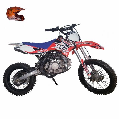 pit bike rfz 125cc