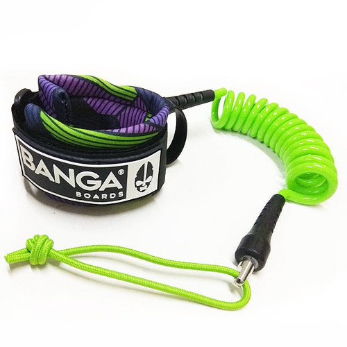 pita leash bodyboard pro - banga oficial- muñeca - bicep ¨s¨