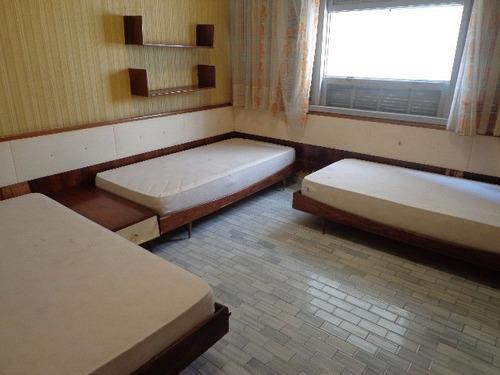 pitangueiras- 4 dorms -frente mar - ap00093 - 4944873