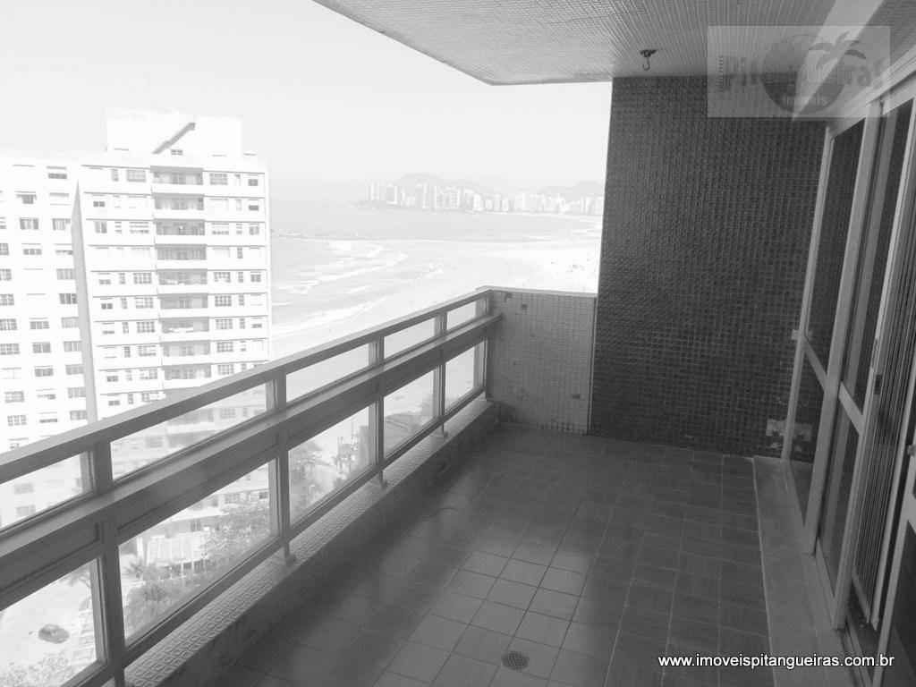 pitangueiras - 50 metros da praia - amplo - vista deslumbrante ao mar - lazer total - garagem. - ap4420