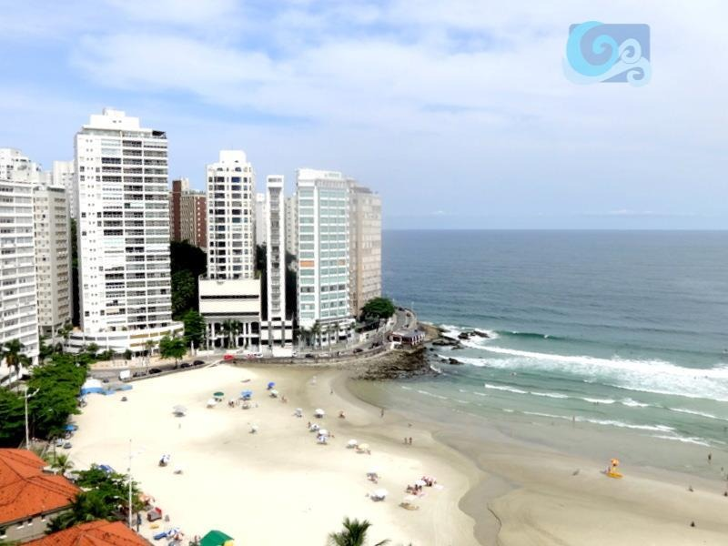 pitangueiras apartamento à venda - praia das pitangueiras - guarujá. - ap4115