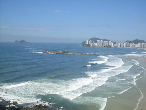 pitangueiras beira mar - 300.00 m² de área útil - ap0741