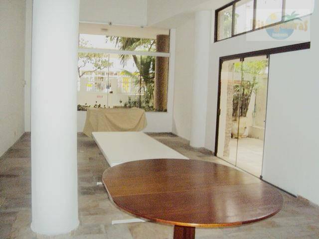 pitangueiras, calçadão com varanda e linda vista ao mar, 129 m² úteis, garagem, 30 metros da praia e do shopping la plage. - ap2739