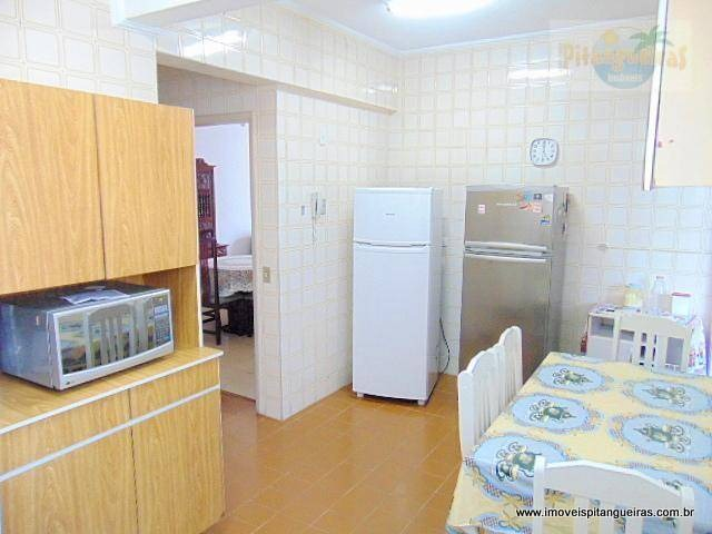 pitangueiras - excelente apartamento - uma quadra da praia - local nobre. - ap3963