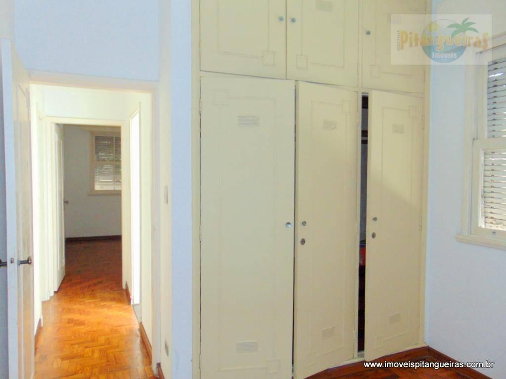 pitangueiras - frente ao mar - 163 m² úteis - garagem no prédio demarcada. - ap4340