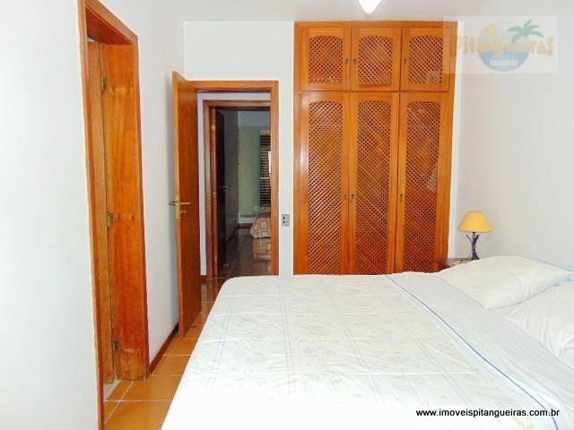 pitangueiras - uma quadra da praia - 130 m² úteis - 2 vagas - churrasqueira. - ap3874
