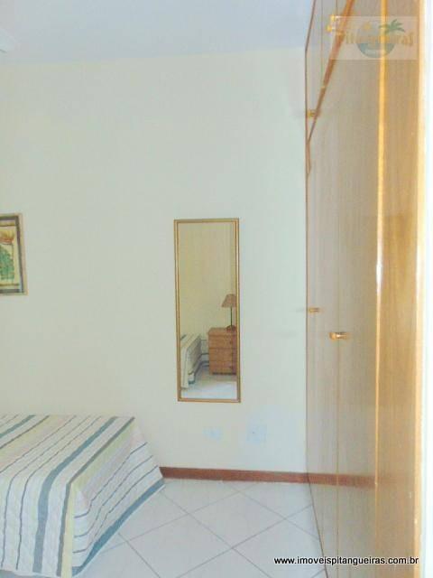 pitangueiras - uma quadra do mar - 140 m² - 2 vagas de garagem - vista para o mar. - ap3920