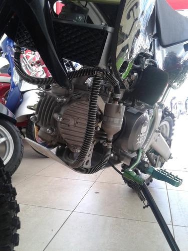 pitbike 160!!!!!!, no yamaha, no honda, suzuki no cr rm xr