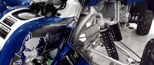 pitbull 200 cuatriciclo motomel