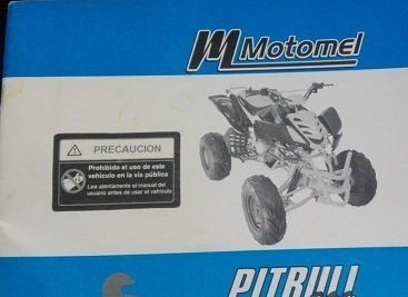 pitbull 200 motomel