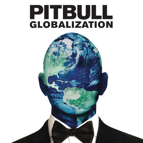 pitbull - globalization (itunes)