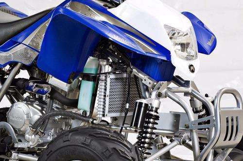 pitbull motos cuatriciclo motomel